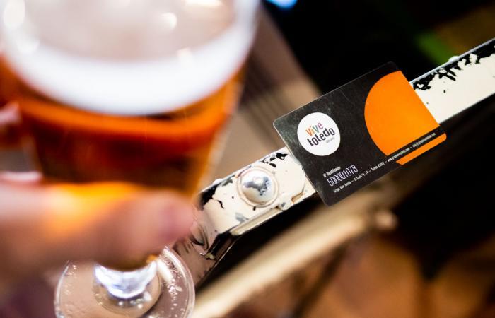 Consigue descuentos con la tarjeta de Grupo Vive Toledo